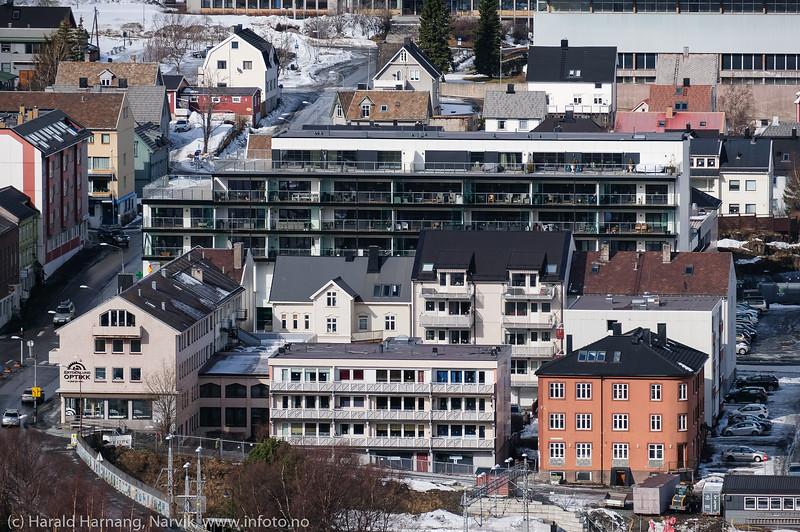 Frydenlund, 8. april 2020