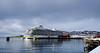 Cruiseskip, 7. mars 2020