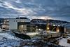 Narvik nye brannstasjon