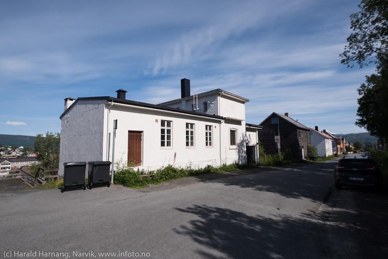 Tore Hunds gate 47, Narvik