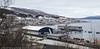 Fagernes logistikk-område, 3. mai 2020