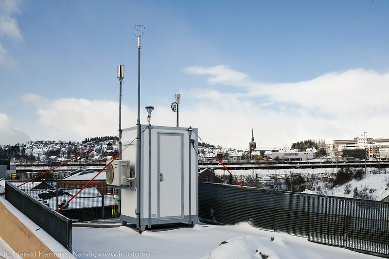 Narvik, 29. mrs 2020