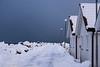 Molo Taraldsvik 3. feb 2020