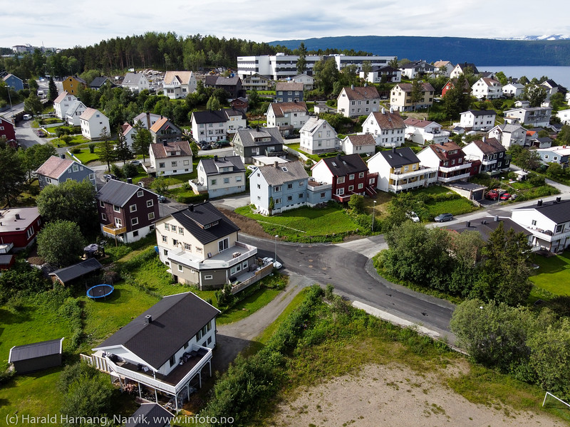 Taraldsvik, 24. juli 2020