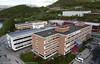 Teknologiparken, Narvik
