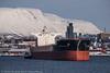 Narvik havn 27. februar 2020