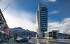 Scandic, E6, Narvik sentrum