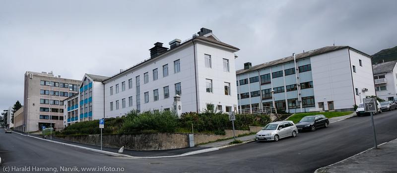Yrkesskolen, 26. aug 2020