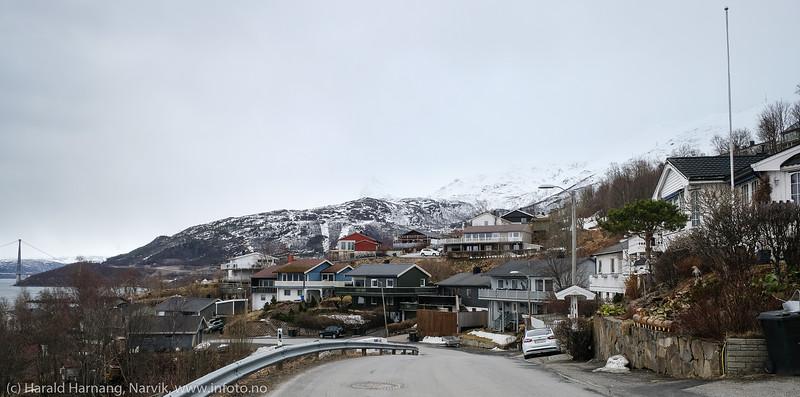 Lomveien i Vassvik