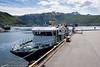 Turistbåt Narvik-Svolvær