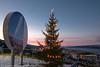 Mørketid, Narvik 11. desember