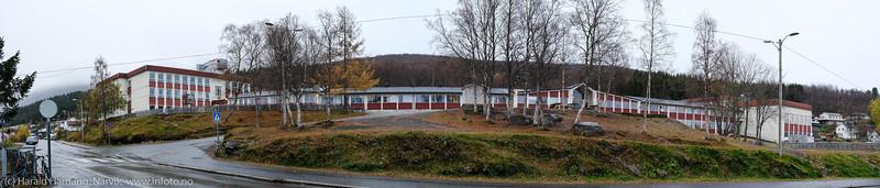 Ankenes skole