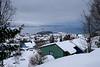 Snøvær, Narvik, 6. mars 2020