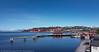 Narvik havn, cruise-kai