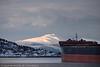 Sola på fjelltoppene, 31. januar 2020