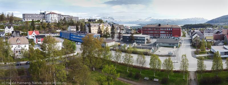 Skolegård Frydenlund gr.sk 2. juni 2020