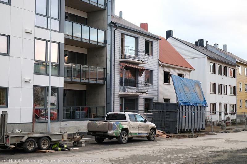 Kirkegata 50