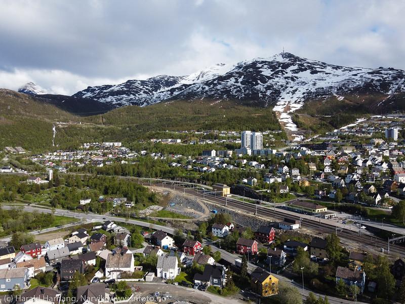 Narvik, 9. juni 2020