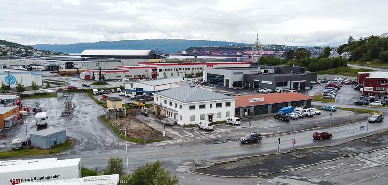 Fagernes, 9. juli 2020