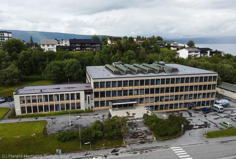 Videregående skole, allmennfag, Frydenlund.