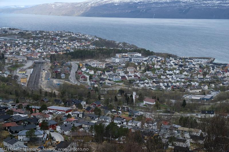 Narvik 27. mai 2020