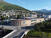Narvik storsenter, 7. aug 2020