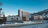Narvik rådhus, 8. november 2019