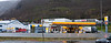 Ankenes, handelsområde rett over ved Beisfjordbrua