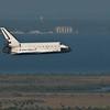 STS-132 Atlantis Landing 5-26-2010