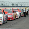 NCWTS - Nashville Superspeedway August 1 :