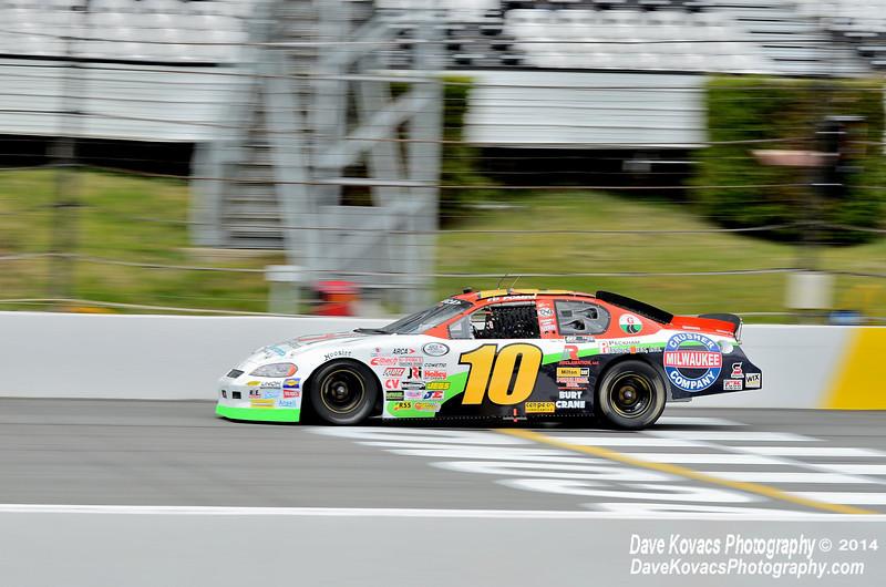 Pocono Raceway 6-6-14