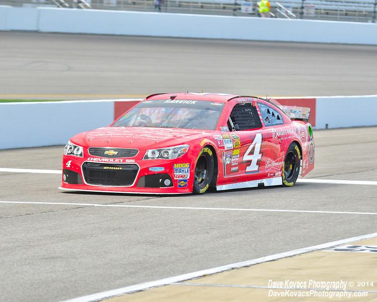 Richmond International Raceway 9-5-14