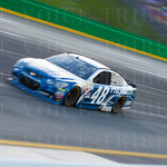 Jimmie Johnson brough home a ninth-place finish in his #48 Lowe\'s ProServices Chevy.