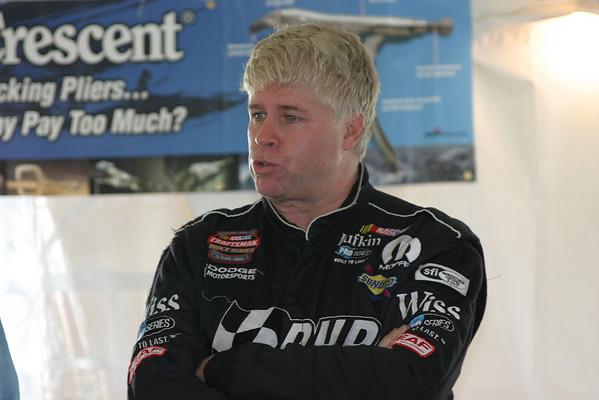 2005 CRAFTSMAN TRUCK RACE IRP