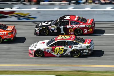 Daytona 500 2015