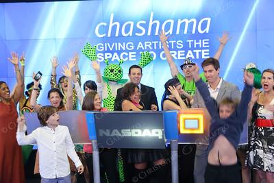 Chashama