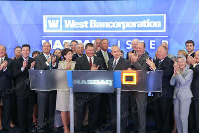 West Bancorporation