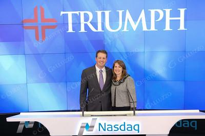 Triumph Bancorp