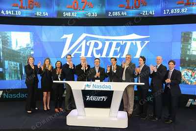 Variety Entertainment & Technology Summit