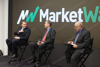 MarketWatch Defend Yourself Event