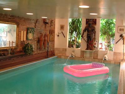Swimming Pool 2020