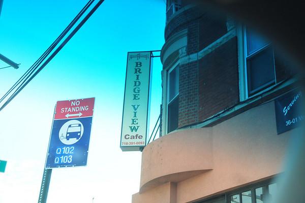 Bridgeview Cafe