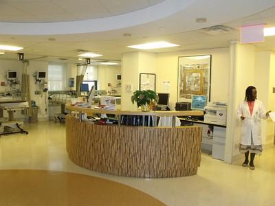 Cardiac Lab