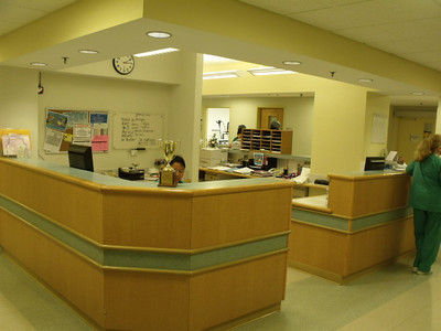Jersy City Medical Center 2