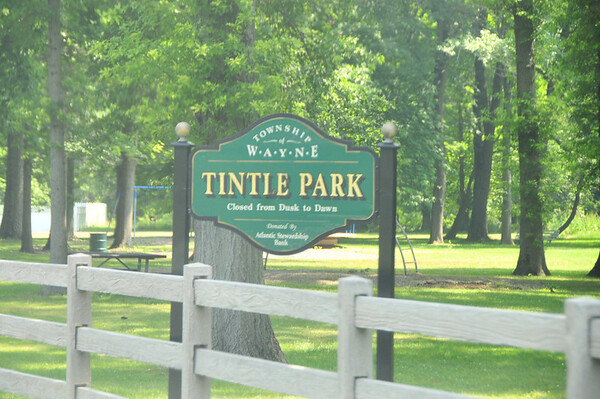 tintle park new jersey