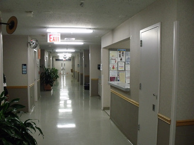 Woodhall Medical Center 1