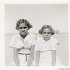 1954 Sarah Shaw and