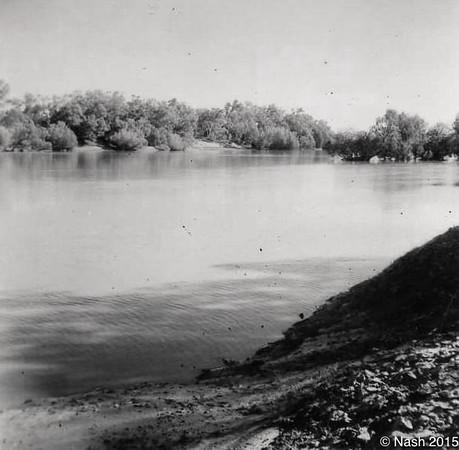 Fitz. Riverin flood