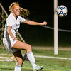 Nashoba's Jayne Conry in action during the Central Mass. Division 1 semifinal game against Marlboro on Thursday evening. SENTINEL & ENTERPRISE / Ashley Green