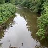 This section of the Nashua River lies in Lancaster near the Bennett's Bridge on Route 117. SENTINEL & ENTERPRISE/JOHN LOVE
